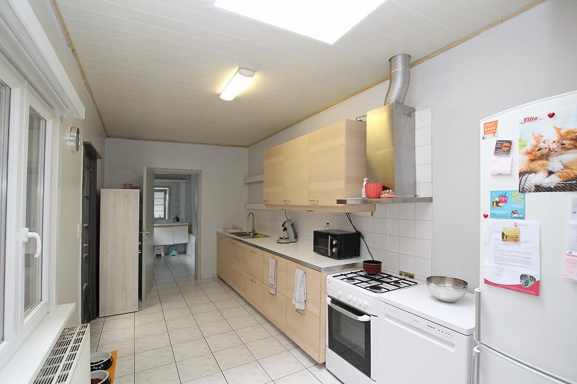 Ruime eengezinswoning met 4 slaapkamers in wijk Oude-God te Edegem! afbeelding 5