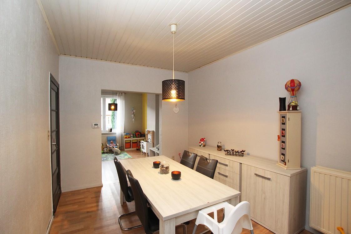 Ruime eengezinswoning met 4 slaapkamers in wijk Oude-God te Edegem! afbeelding 4
