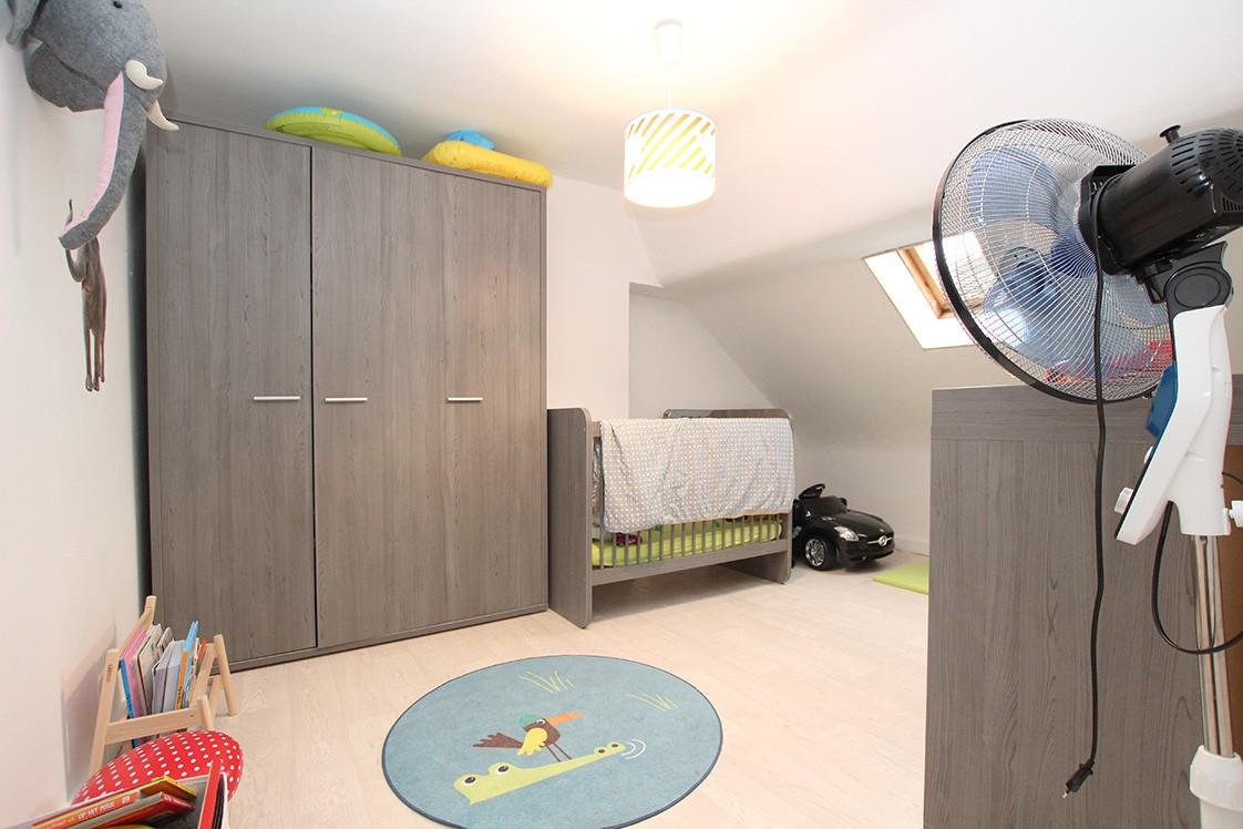 Ruime eengezinswoning met 4 slaapkamers in wijk Oude-God te Edegem! afbeelding 13