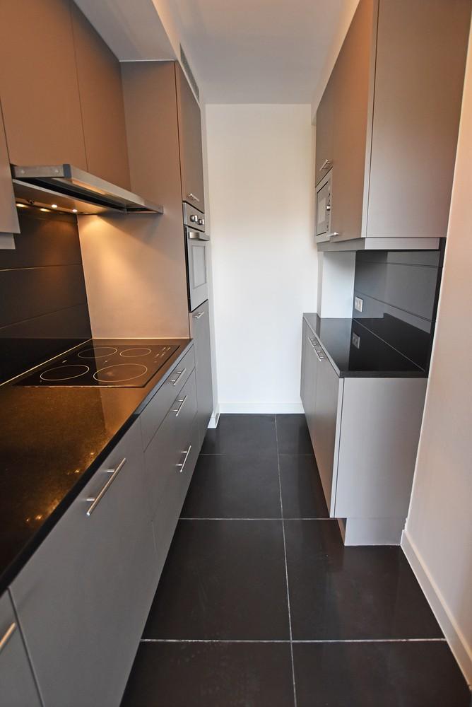 Ruim en verzorgd appartement met 2 slaapkamers en een dressing/bureau te Deurne! afbeelding 5