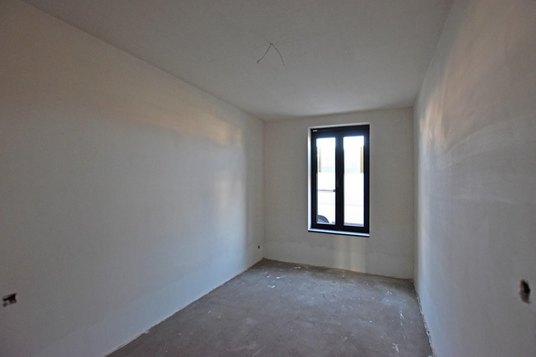 Licht en functioneel appartement (+-102,6m²) met 3 slaapkamers, terras en oost-georiënteerde privatieve tuin! afbeelding 6