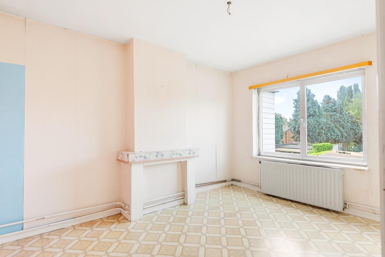 Volledig te renoveren woning gelegen in een rustige straat, nabij het centrum van Willebroek. afbeelding 15