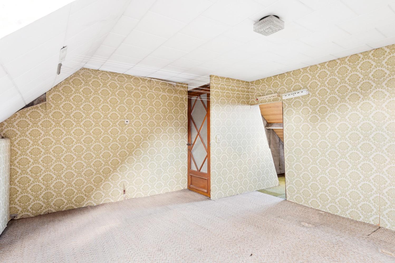 Volledig te renoveren woning gelegen in een rustige straat, nabij het centrum van Willebroek. afbeelding 17