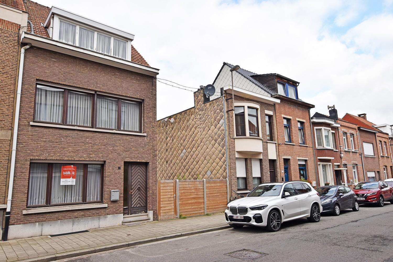 Bouwgrond (175 m²) voor een gesloten woning te Hoboken! afbeelding 5