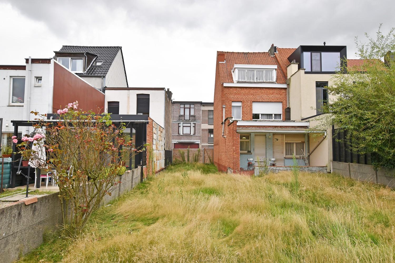 Bouwgrond (175 m²) voor een gesloten woning te Hoboken! afbeelding 1