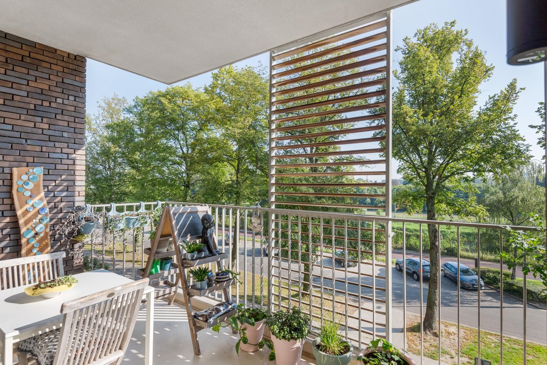 Smaakvol en recent appartement met twee slaapkamers en terras op  de grens Berchem/Mortsel afbeelding 18