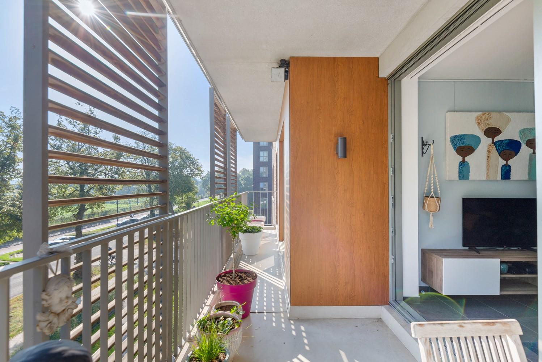 Smaakvol en recent appartement met twee slaapkamers en terras op  de grens Berchem/Mortsel afbeelding 17
