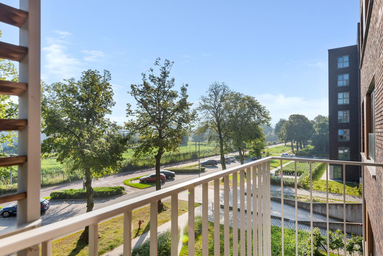 Smaakvol en recent appartement met twee slaapkamers en terras op  de grens Berchem/Mortsel afbeelding 20