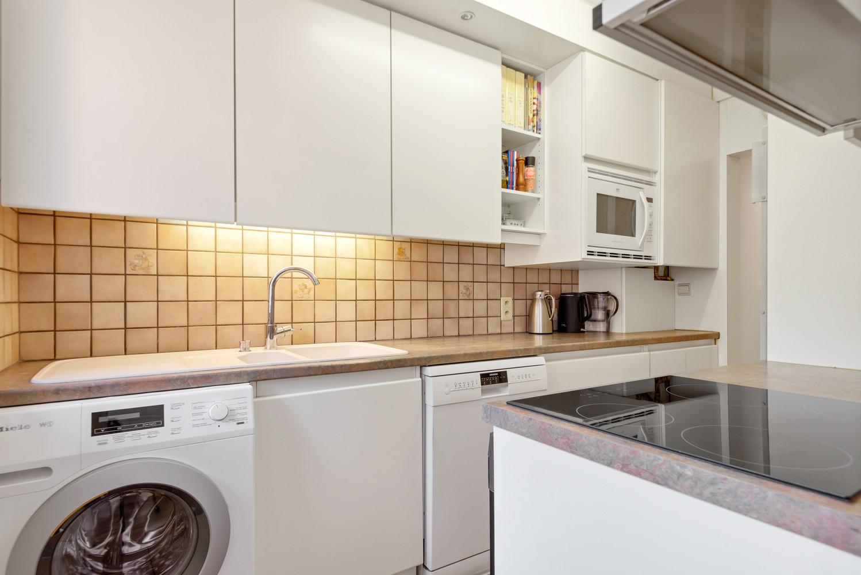 """Verzorgd appartement met drie slaapkamers en terras in de """"Zwarte Arend-wijk"""" te Deurne. afbeelding 8"""