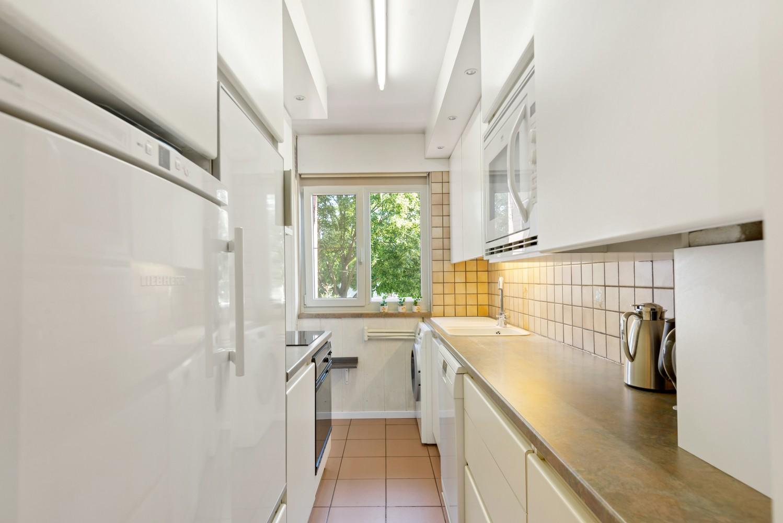 """Verzorgd appartement met drie slaapkamers en terras in de """"Zwarte Arend-wijk"""" te Deurne. afbeelding 6"""