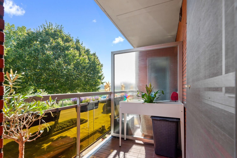 """Verzorgd appartement met drie slaapkamers en terras in de """"Zwarte Arend-wijk"""" te Deurne. afbeelding 13"""