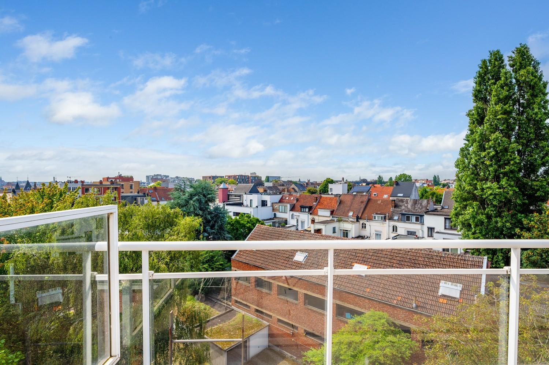 Aangename dakstudio met riant zonneterras grenzend aan Zurenborg en 't Groen Kwartier! afbeelding 10