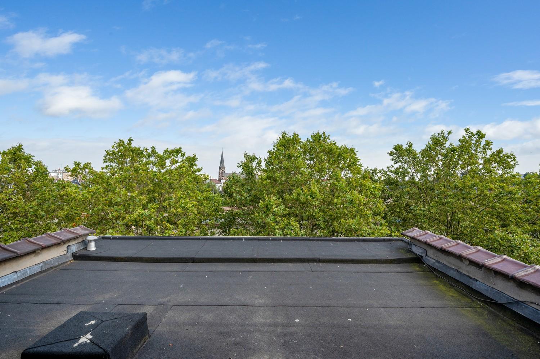 Aangename dakstudio met riant zonneterras grenzend aan Zurenborg en 't Groen Kwartier! afbeelding 7