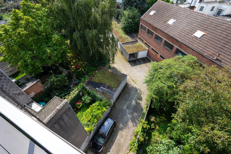 Aangename dakstudio met riant zonneterras grenzend aan Zurenborg en 't Groen Kwartier! afbeelding 11