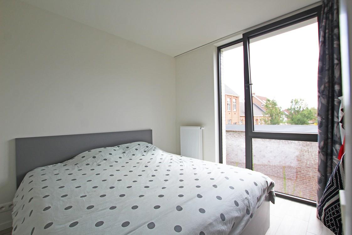 Recent, lichtrijk appartement met riant terras in centrum Broechem! afbeelding 12