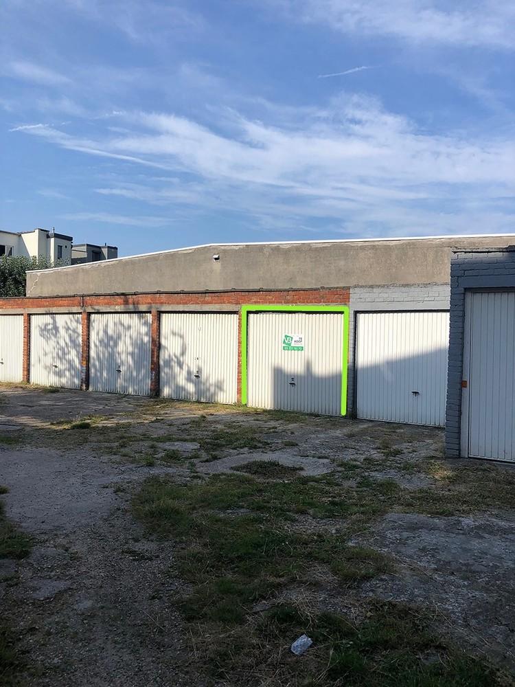 Garagebox op een centrale locatie in Deurne! afbeelding 4