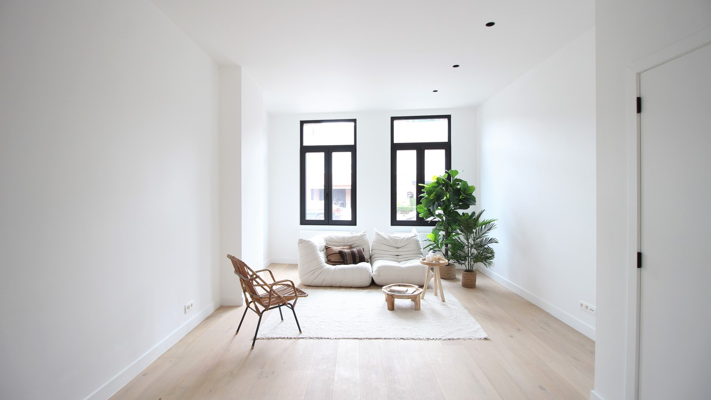 Volledig gerenoveerde woning met 3 slaapkamers op een gunstige locatie in Brasschaat! afbeelding 2