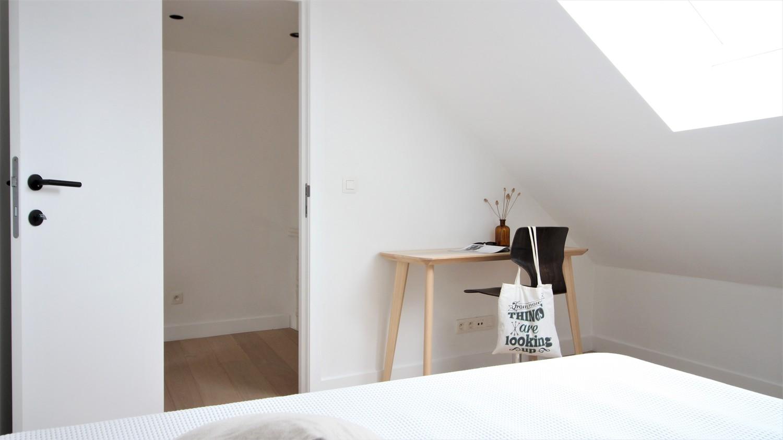 Volledig gerenoveerde woning met 3 slaapkamers op een gunstige locatie in Brasschaat! afbeelding 18