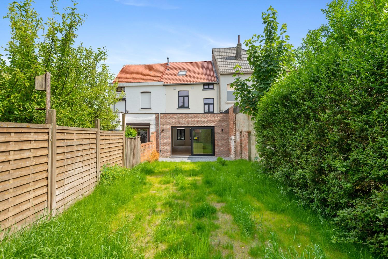 Volledig gerenoveerde woning met 3 slaapkamers op een gunstige locatie in Brasschaat! afbeelding 21