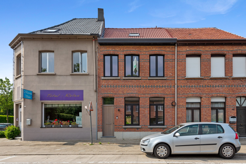 Volledig gerenoveerde woning met 3 slaapkamers op een gunstige locatie in Brasschaat! afbeelding 22