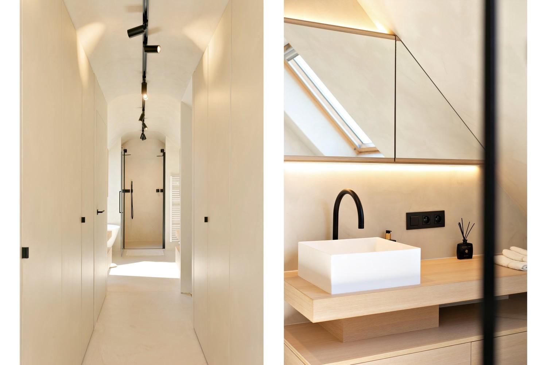 Luxueus en smaakvol afgewerkt dakappartement in het centrum van Schilde! afbeelding 17