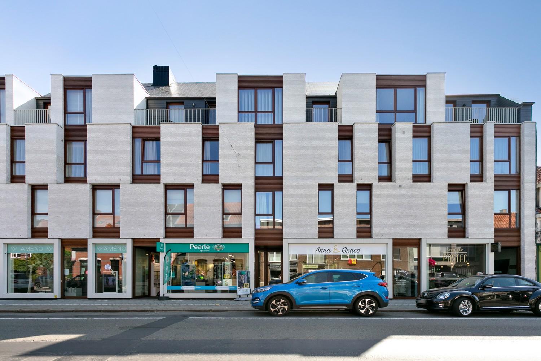Luxueus en smaakvol afgewerkt dakappartement in het centrum van Schilde! afbeelding 25
