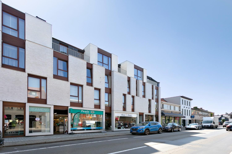 Luxueus en smaakvol afgewerkt dakappartement in het centrum van Schilde! afbeelding 26