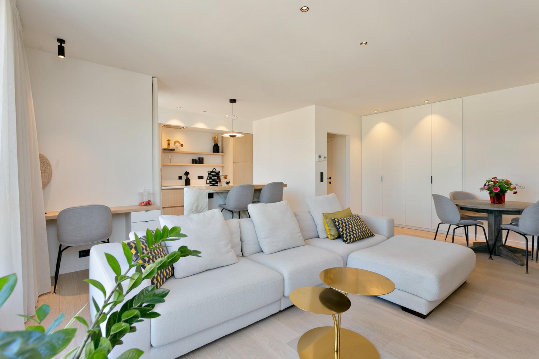 Luxueus en smaakvol afgewerkt dakappartement in het centrum van Schilde! afbeelding 2