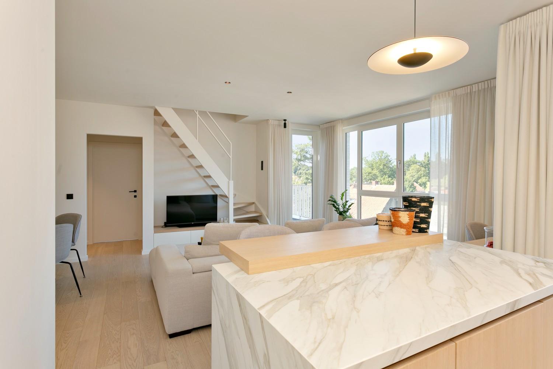 Luxueus en smaakvol afgewerkt dakappartement in het centrum van Schilde! afbeelding 7