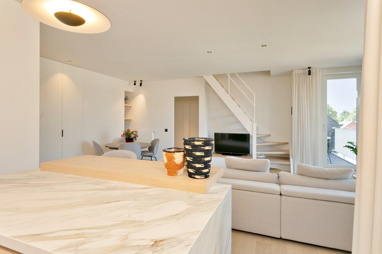 Luxueus en smaakvol afgewerkt dakappartement in het centrum van Schilde! afbeelding 8