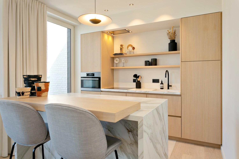 Luxueus en smaakvol afgewerkt dakappartement in het centrum van Schilde! afbeelding 4