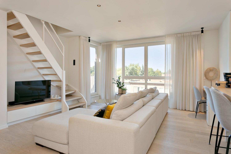 Luxueus en smaakvol afgewerkt dakappartement in het centrum van Schilde! afbeelding 14