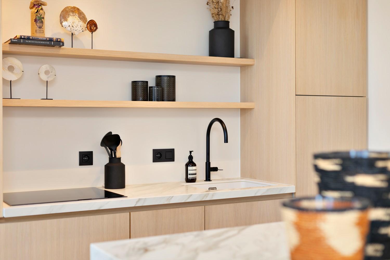 Luxueus en smaakvol afgewerkt dakappartement in het centrum van Schilde! afbeelding 5