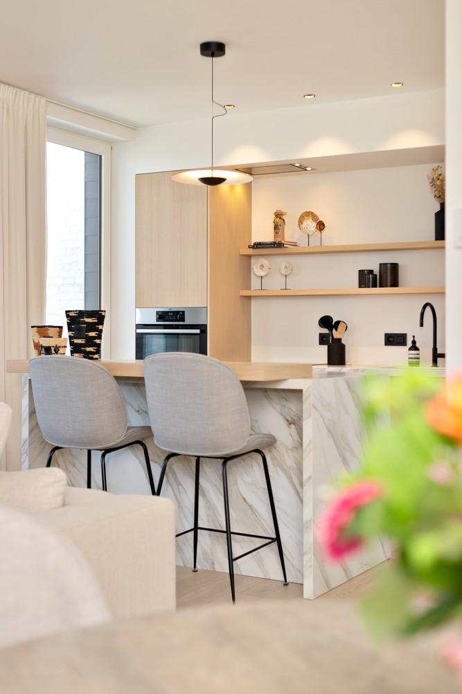Luxueus en smaakvol afgewerkt dakappartement in het centrum van Schilde! afbeelding 6