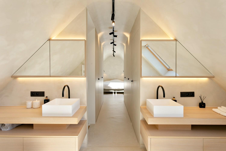 Luxueus en smaakvol afgewerkt dakappartement in het centrum van Schilde! afbeelding 15