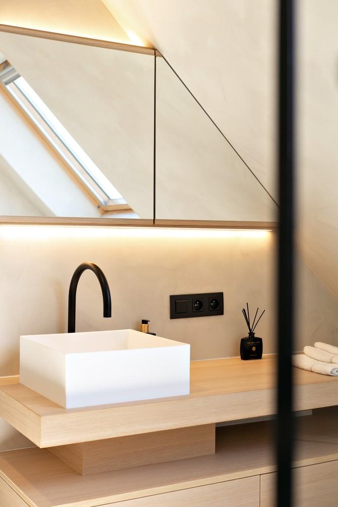 Luxueus en smaakvol afgewerkt dakappartement in het centrum van Schilde! afbeelding 18