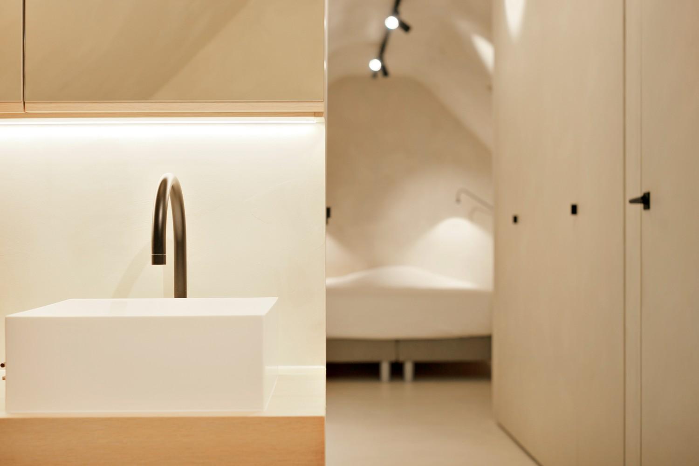 Luxueus en smaakvol afgewerkt dakappartement in het centrum van Schilde! afbeelding 19