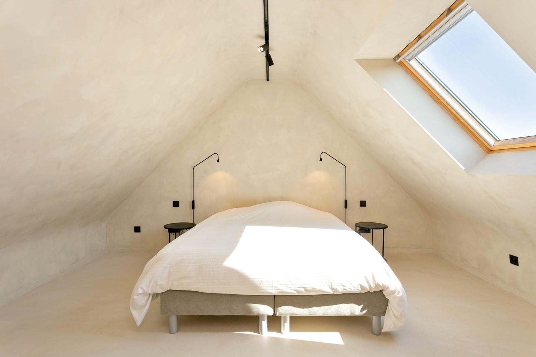 Luxueus en smaakvol afgewerkt dakappartement in het centrum van Schilde! afbeelding 21