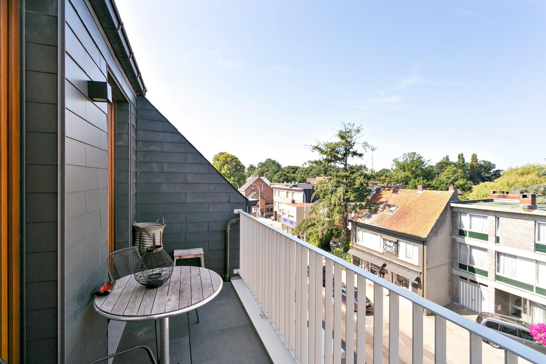 Luxueus en smaakvol afgewerkt dakappartement in het centrum van Schilde! afbeelding 23