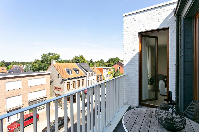 Luxueus en smaakvol afgewerkt dakappartement in het centrum van Schilde! afbeelding 24