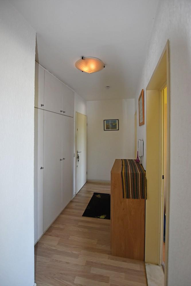 Verzorgd appartement met twee slaapkamers nabij het Te Boelaerpark. afbeelding 5