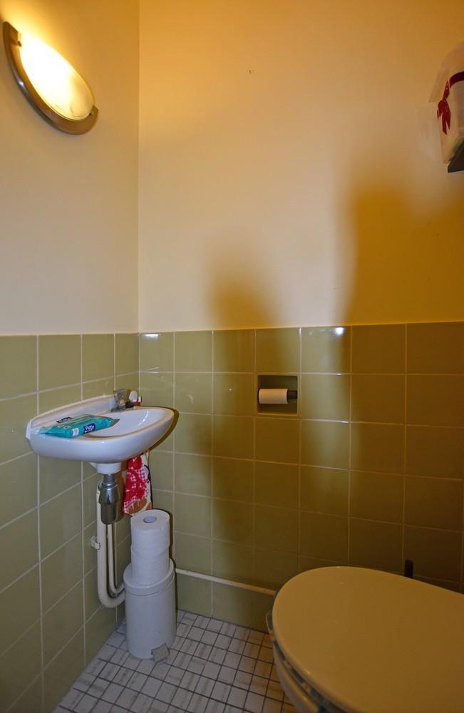 Verzorgd appartement met twee slaapkamers nabij het Te Boelaerpark. afbeelding 9