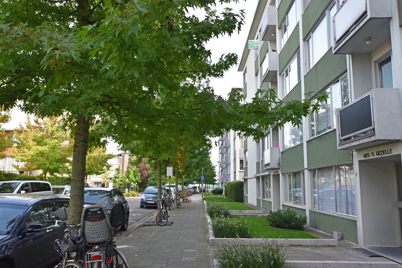 Verzorgd appartement met twee slaapkamers nabij het Te Boelaerpark. afbeelding 1