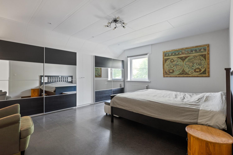 Luxueus afgewerkte woning op een rustige, groene locatie in Hoboken! afbeelding 15
