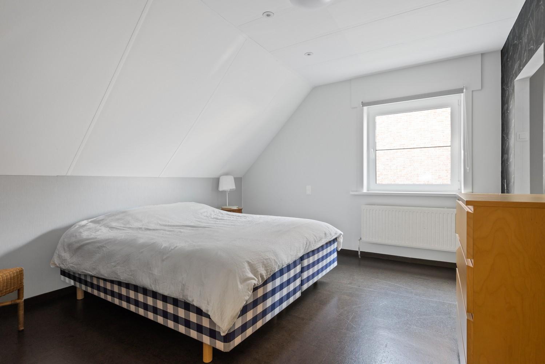 Luxueus afgewerkte woning op een rustige, groene locatie in Hoboken! afbeelding 16