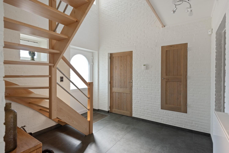 Luxueus afgewerkte woning op een rustige, groene locatie in Hoboken! afbeelding 13