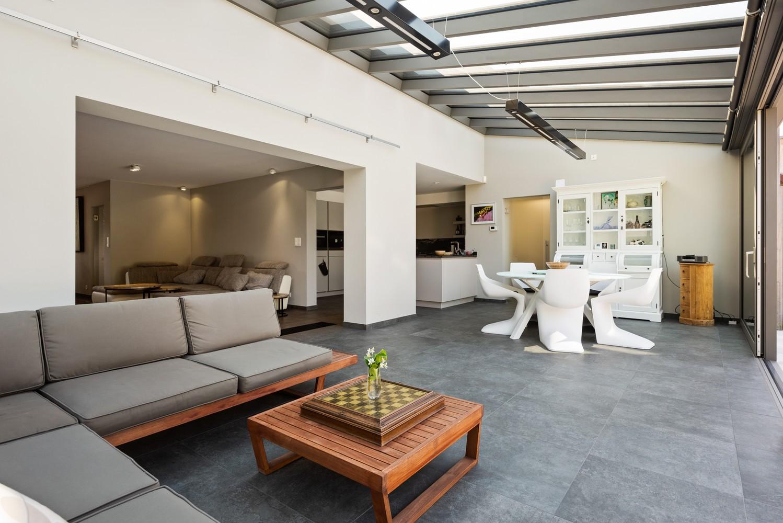 Luxueus afgewerkte woning op een rustige, groene locatie in Hoboken! afbeelding 10