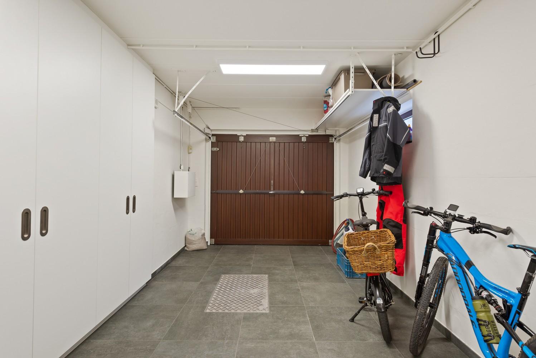 Luxueus afgewerkte woning op een rustige, groene locatie in Hoboken! afbeelding 21