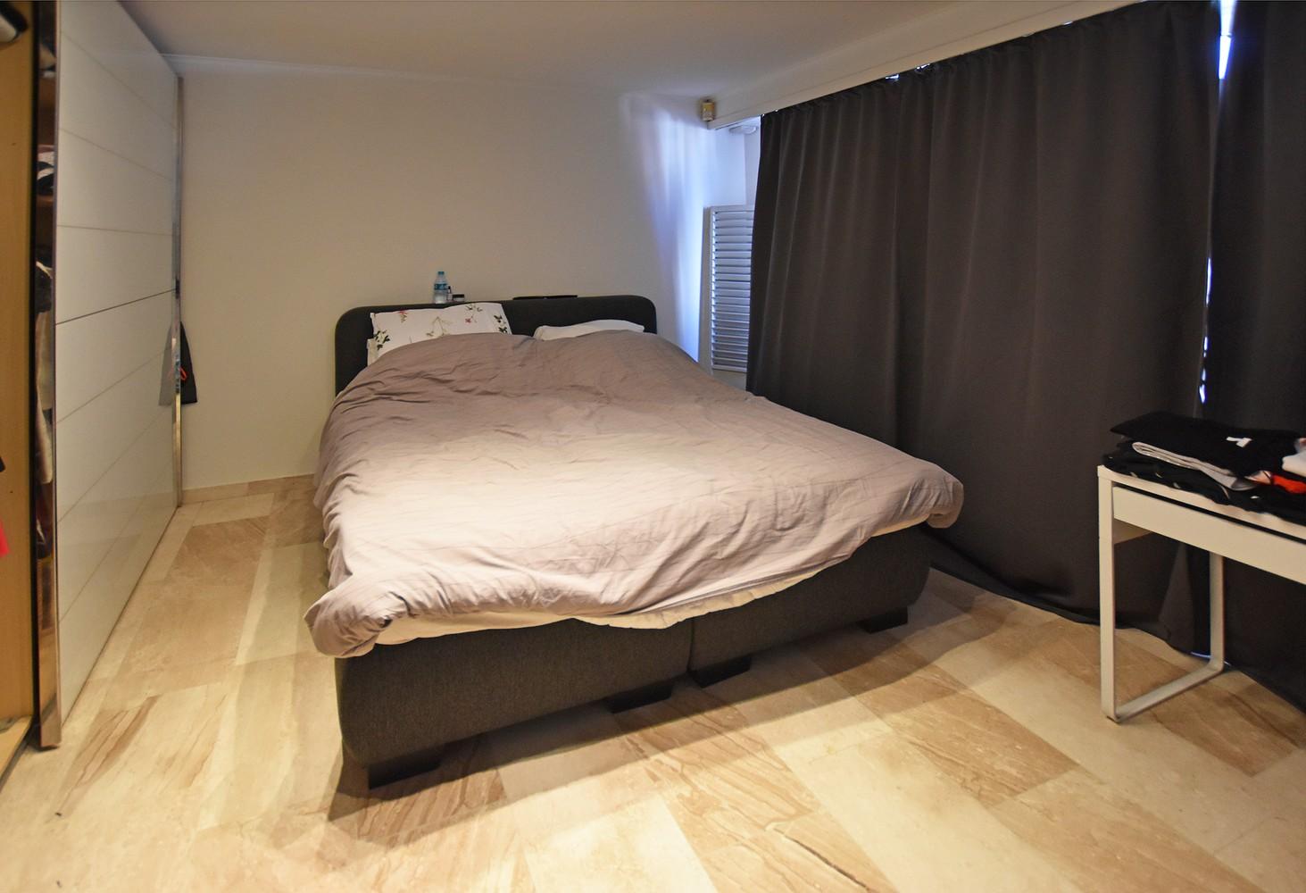 Woning/duplex-appartement met drie slaapkamers en een riant terras. afbeelding 8