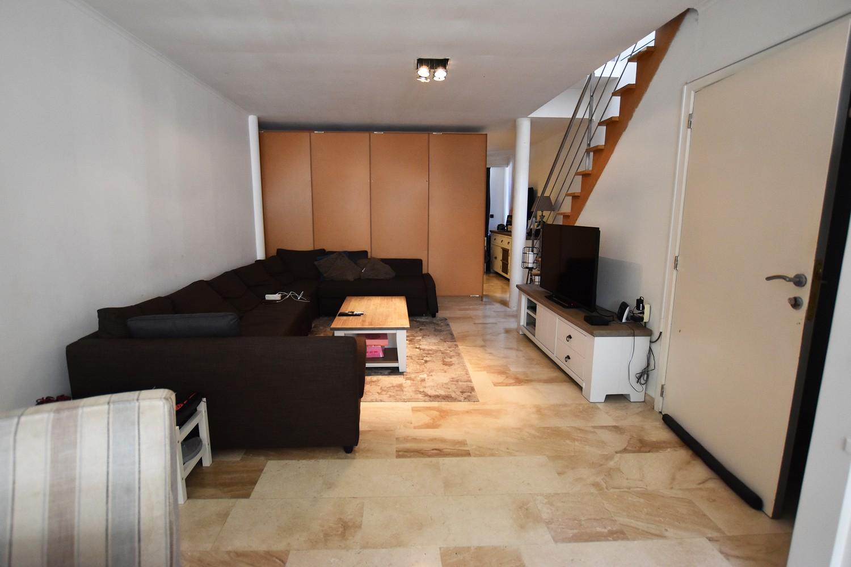 Woning/duplex-appartement met drie slaapkamers en een riant terras. afbeelding 5